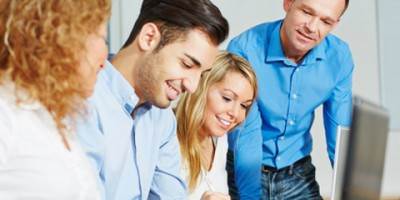 Beratung hält Mitarbeiter belastbar