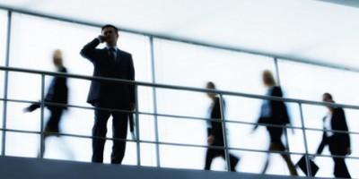 Junge Chefs: An der Spitze ist es einsam