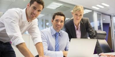 Mitarbeitermotivation: Geld allein macht nicht glücklich