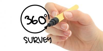 360-Grad-Studie: Was Personaler vermuten und Kandidaten tun