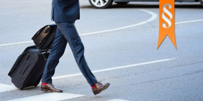 Urteil: Es muss nicht der schnellste Weg zur Arbeit gewählt werden