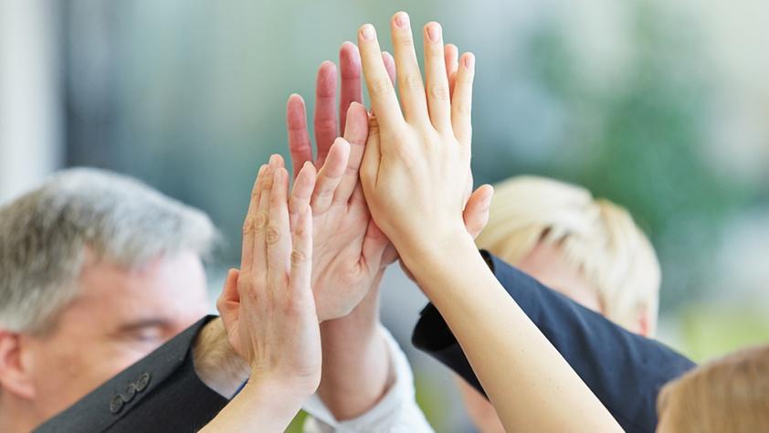 Die 8 besten Tipps zur Mitarbeitermotivation