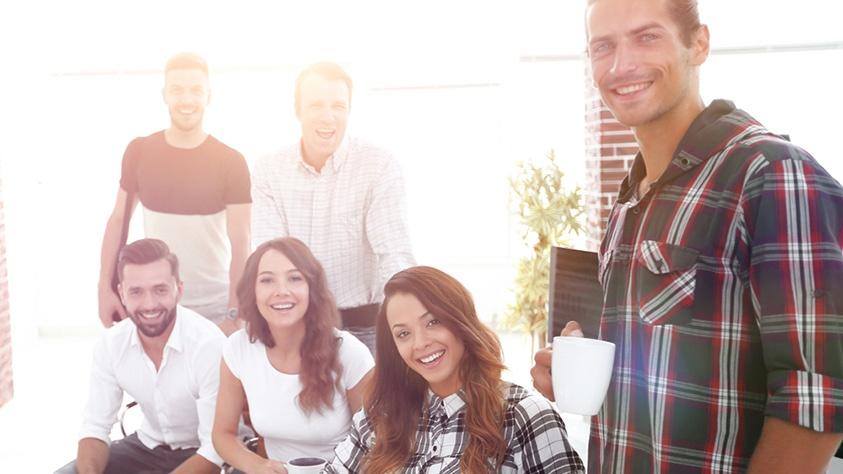Der erste Job: Das erwarten Berufseinsteiger vom Arbeitgeber
