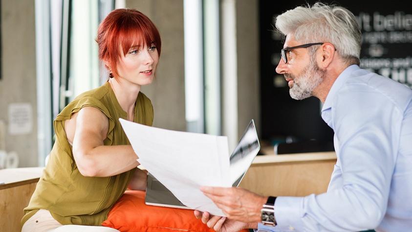 Neu im Chefsessel: So überzeugen Sie die Geschäftsleitung von Ihren Ideen