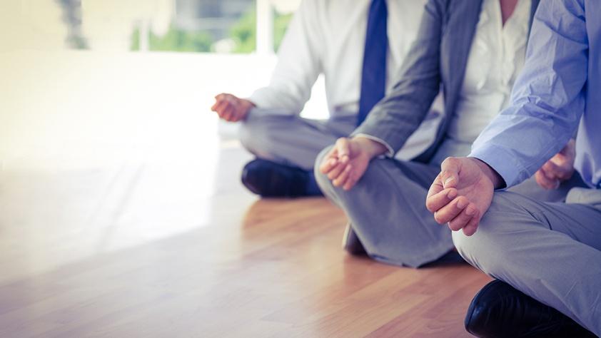 Wellness und Produktivität: So bleiben Ihr Mitarbeiter im Sommer fit