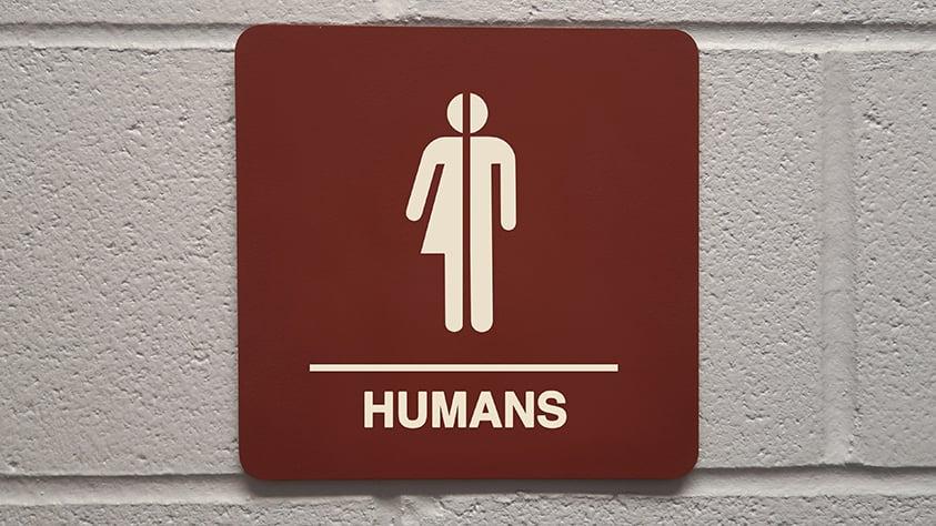Drittes Geschlecht: So vermeiden Sie Geschlechterdiskriminierung