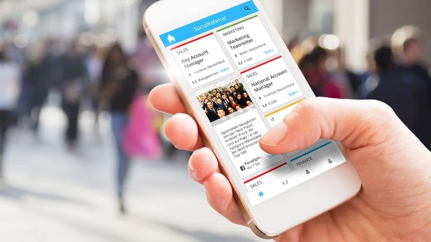 CareerBuilder E-Book: Machen Sie Ihre Mitarbeiter zu Botschaftern und Headhuntern!