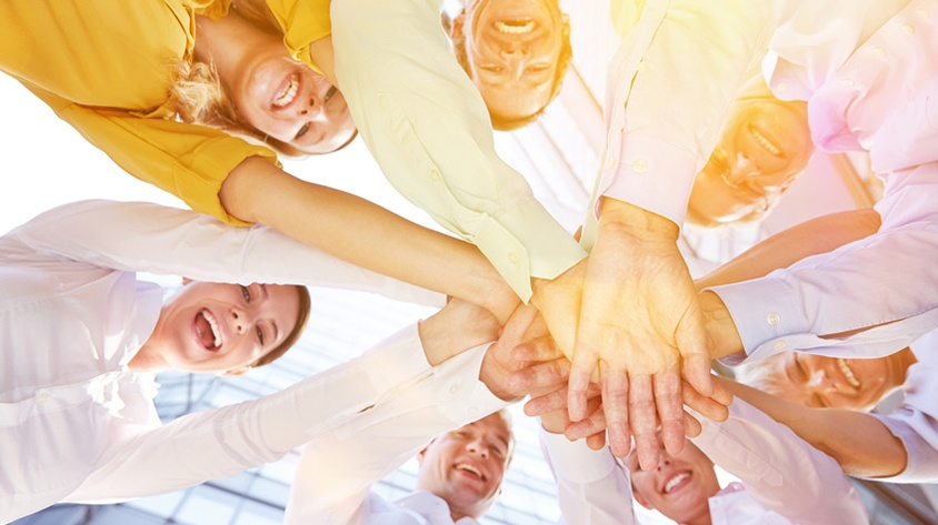 Steigerung der Identifikation der Mitarbeiter mit dem Unternehmen für ein positiveres Arbeitsklima