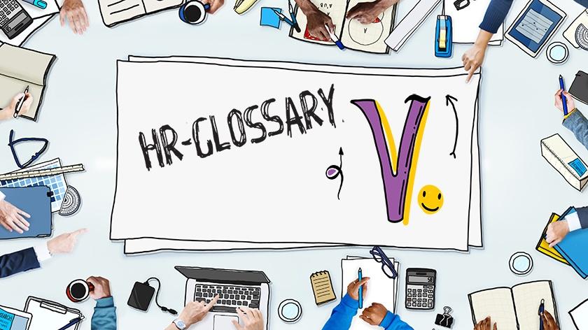 HR-Glossar:   Video-Interview