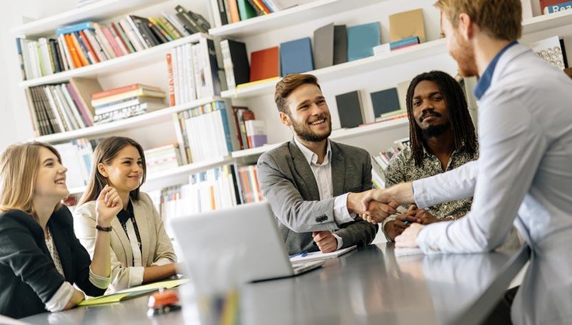 5 Möglichkeiten für effektives Hochschulmarketing