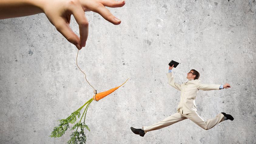 Mitarbeiterzufriedenheit: Was Sie nicht tun sollten