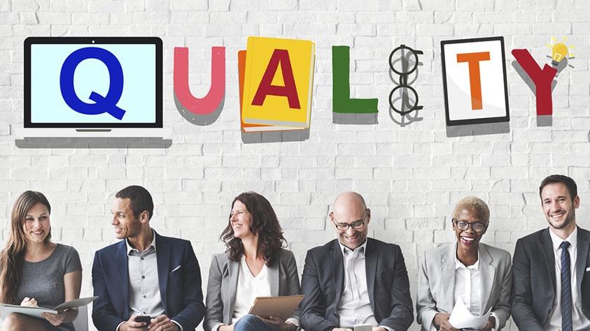 """So steigern Sie Ihre """"Quality of Hire"""": 4 Tipps für einen erfolgreichen Recruiting-Prozess"""