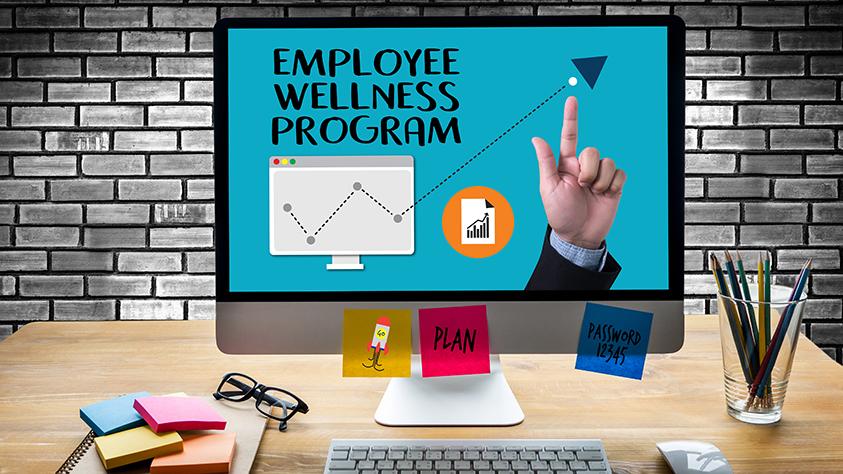 Gesundes Unternehmen: Handeln statt Abwarten.