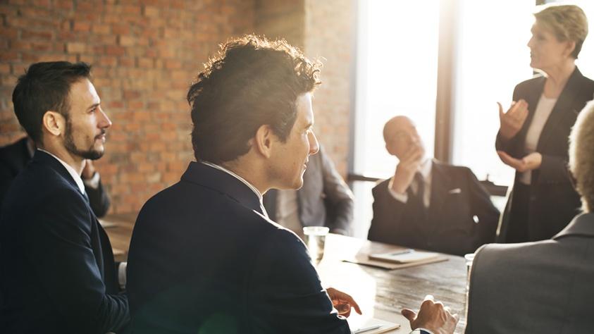 Praxistipp: Delegieren ist die hohe Kunst der Führung