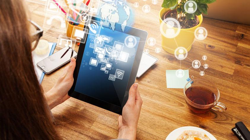 Digitalisierung: Frei und selbstbestimmt arbeiten