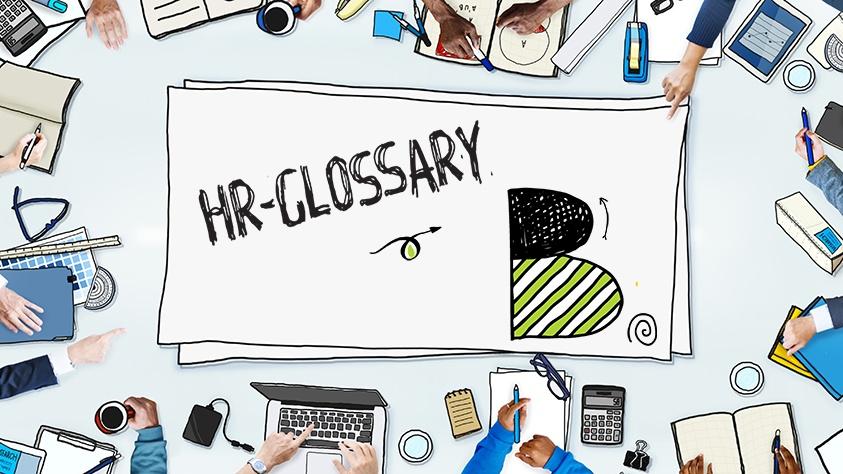 HR-Glossar: Balanced Scorecard