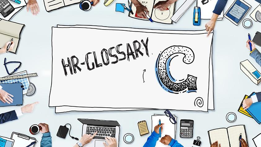 HR-Glossar: Genderdax