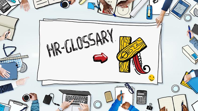 HR-Glossar: Keywords