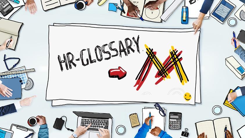 HR-Glossar: Mentoring