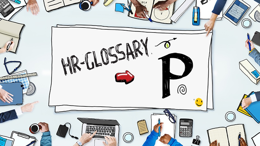 HR-Glossar: Personalleasing