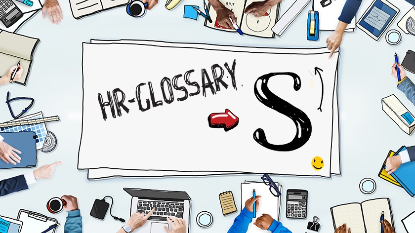 HR-Glossar: Social Recruiting