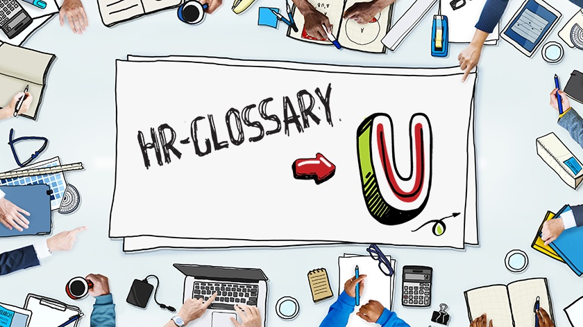 HR-Glossar: Unternehmenskultur