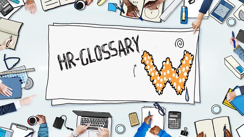 HR-Glossar: War for Talents