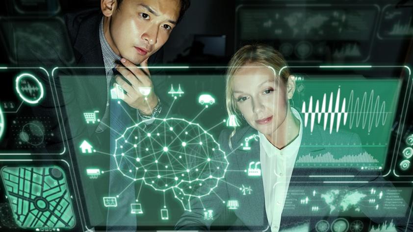 Sind Roboter die besseren Personaler? Künstliche Intelligenz im Recruiting