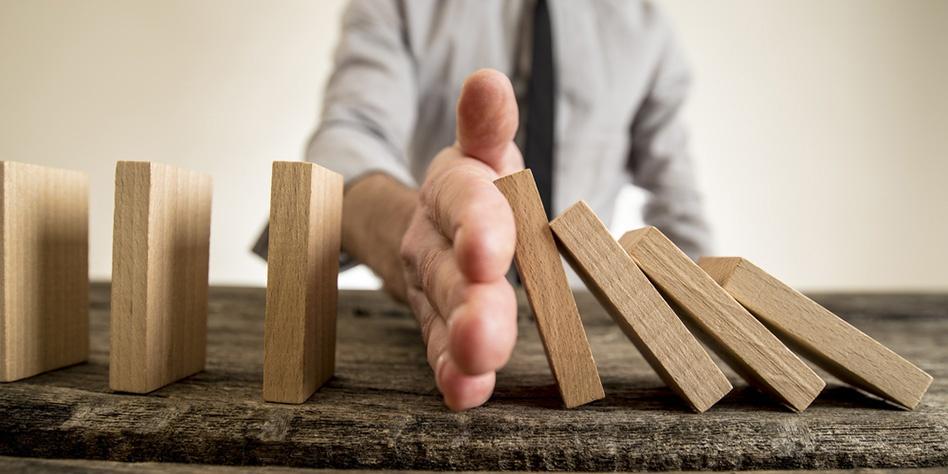 Wie Sie das Beste aus Veränderungen machen - Teil 1: Der Chef ist Vorbild