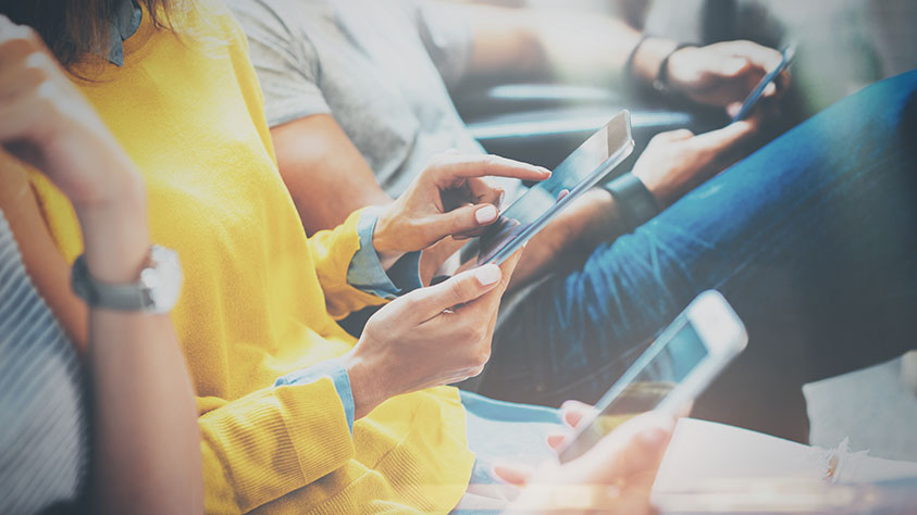 IT-Recruiting: Wie Sie IT-Spezialisten für Ihre Firma finden und halten