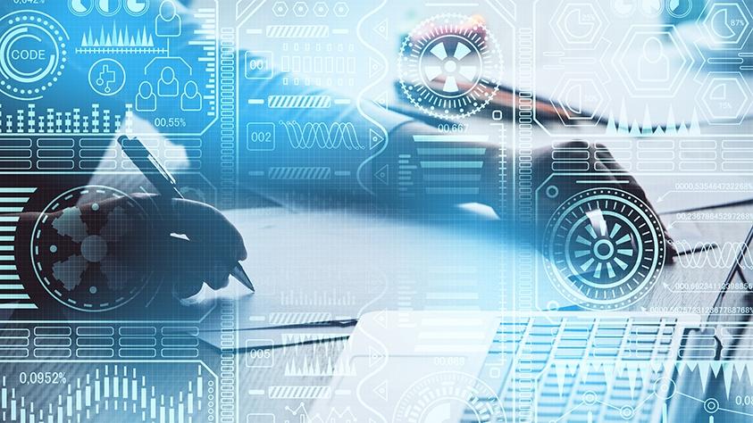 The Future of Work – Flexibilität und Effizienz des Virtuellen Arbeitens