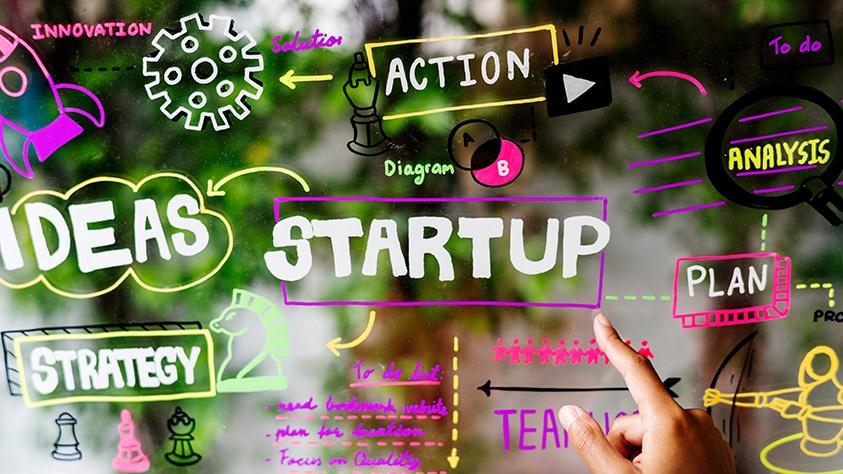 Fit für die Zukunft? Was Sie als HR-Manager von Entrepreneuren lernen können