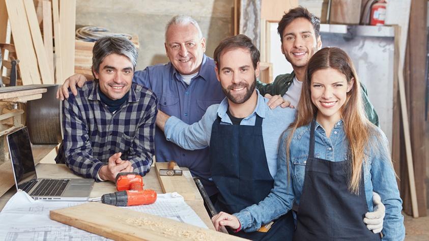 Employer-Branding für Blue-Collar-Kandidaten: Haben Sie die richtigen Argumente für die Fertigungselite?