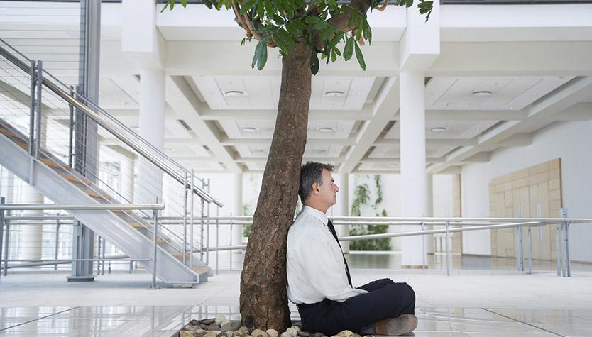So erhalten Sie Ihre physische und mentale Gesundheit am Arbeitsplatz – 6 Tipps