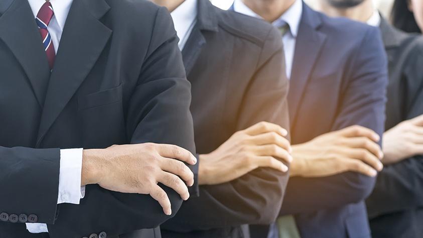 Bewerbungsgespräch: 5-Stufen-Methode im Sales-Interview