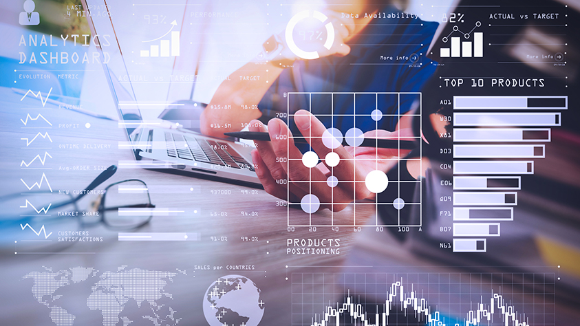 Big-Data-Lösungen für HR: Mit Jobfeed zur strategischen Personalplanung auf dem virtuellen Arbeitsmarkt