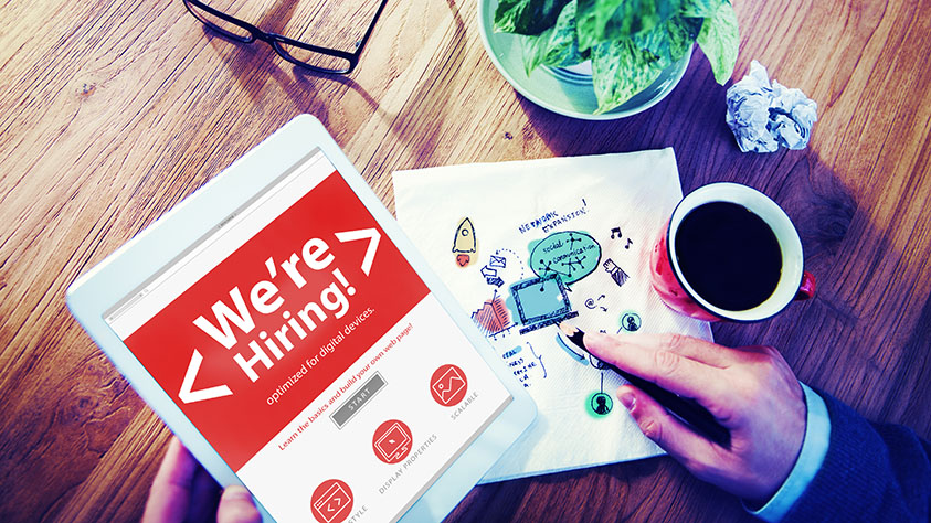 CareerBuilder Webinar: Die Anatomie der perfekten Stellenanzeige