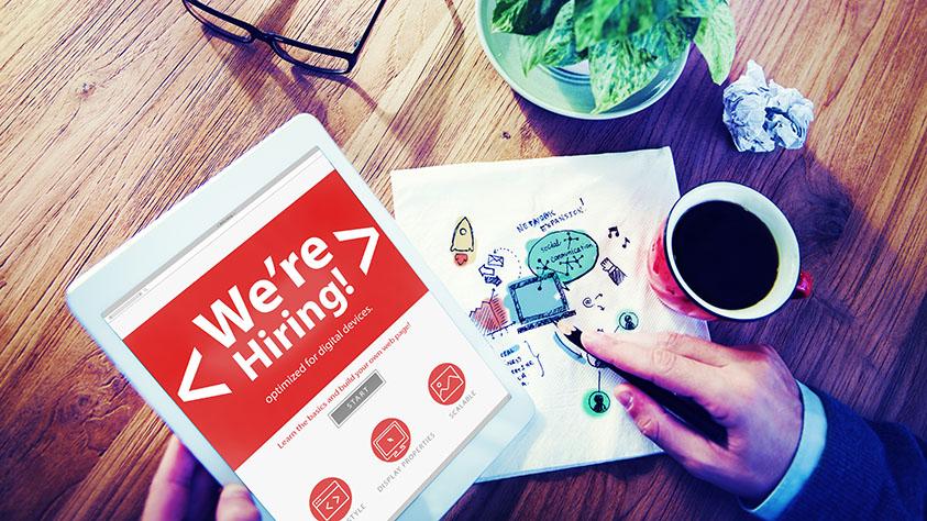 CareerBuilder Webinar: Mit Stellenanzeigen die richtige Zielgruppe erreichen