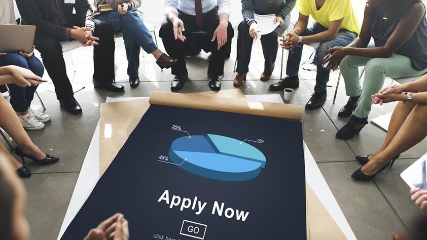 In der Kürze liegt die Würze: Kurzbewerbungen als Zukunftsformat im Mobile Recruiting?