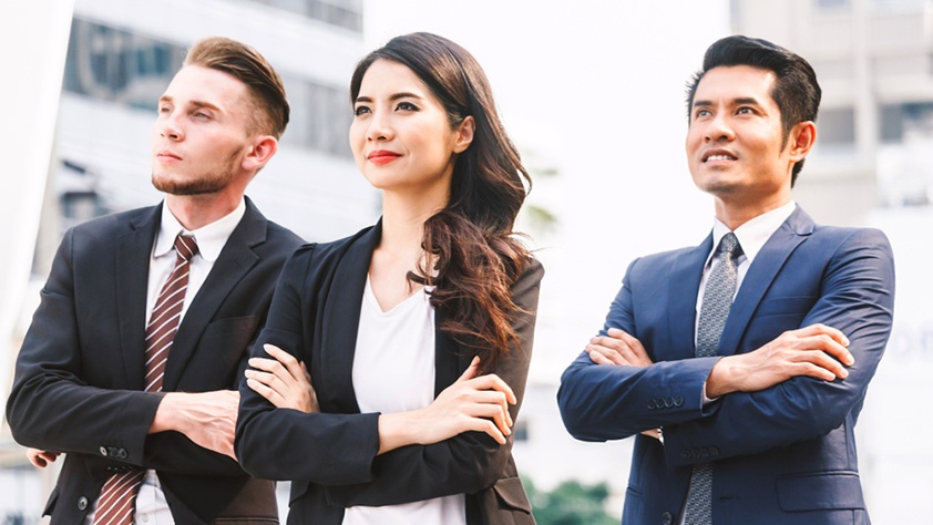 Bewerbungsgespräch: 5 Fragen an Führungskräfte