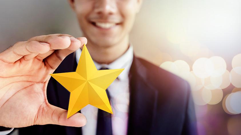 Typenbasierte Mitarbeiterbindung: Motivation für alle und jeden