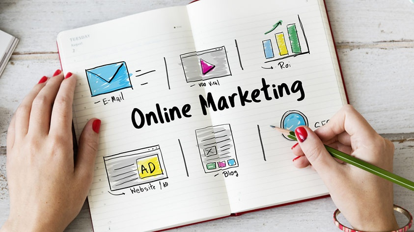 Recruiting: Durch Online-Marketing effektiver werben