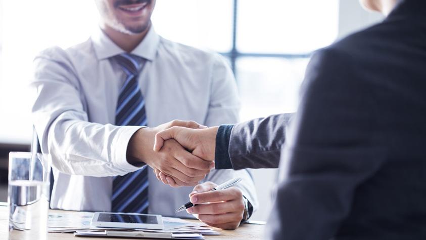 B2B Sales Recruiting: Eine Technik der Frage