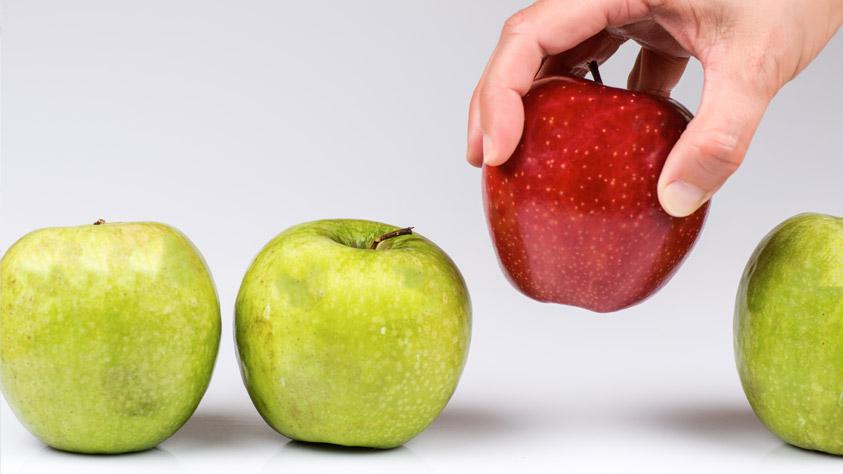 So finden Sie einen Steve Jobs: 10 Tipps von seinem Ex-Chef