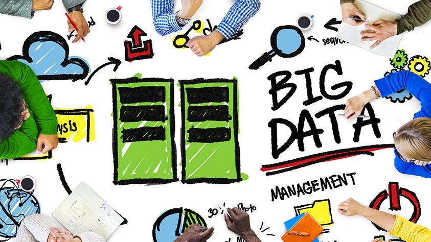 CareerBuilder Webinar: So bringen Sie Ihr Business mit Big Data voran