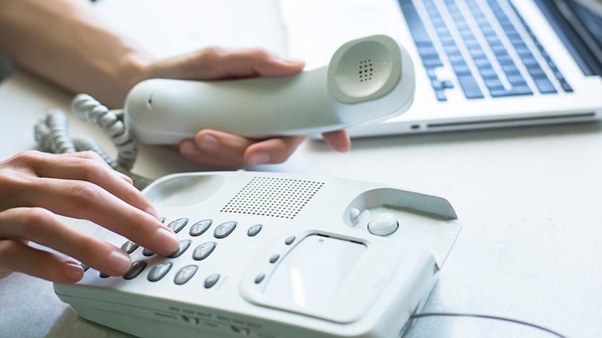 Bewerbungsgespräch: 5 Fragen für das Telefoninterview