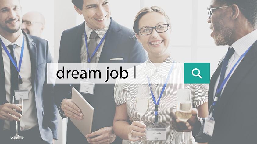 Traumjob im Angebot? Das wünschen sich Bewerber