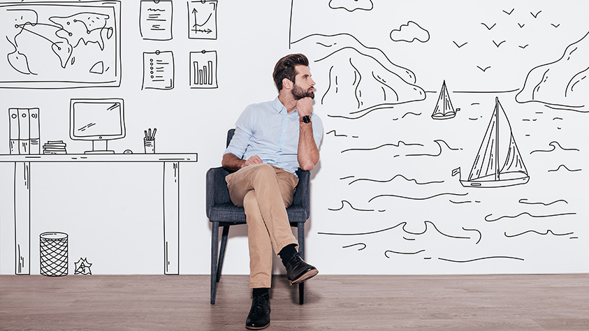 Urlaubsreif: Das sollten Sie bei der Ferienplanung Ihrer Mitarbeiter beachten