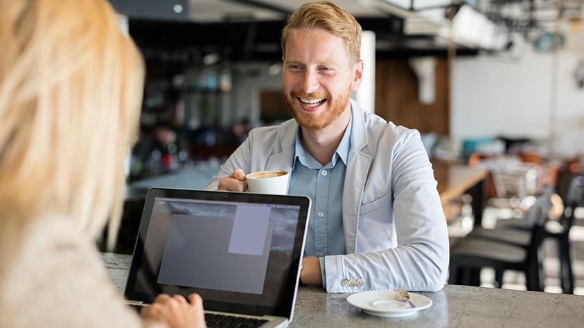 Vorstellungsgespräch: 5 Fragen an IT-Experten