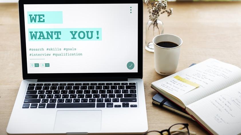 CareerBuilder Webinar: Die kandidatenzentrierte Stellenanzeige